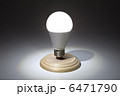 注目のLED電球 6471790