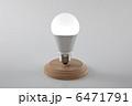 注目のLED電球 6471791