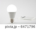 LED LED電球 電球の写真 6471796