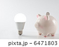 LED LED電球 電球の写真 6471803