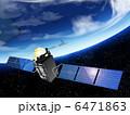 人工衛星 6471863