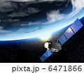 人工衛星 6471866