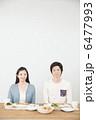 彼氏 彼女 手料理の写真 6477993