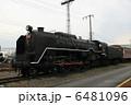 C621 C62 梅小路蒸気機関車館の写真 6481096
