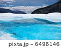 ペリト・モレノ氷河 ペリトモレノ ペリトモレノ氷河の写真 6496146