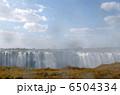 ヴィクトリアの滝 ビクトリアの滝 ビクトリアフォールズの写真 6504334