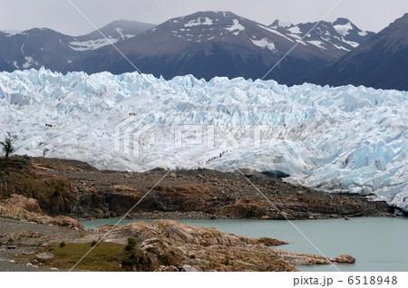 ペリトモレノ氷河でのアイストレッキング 6518948
