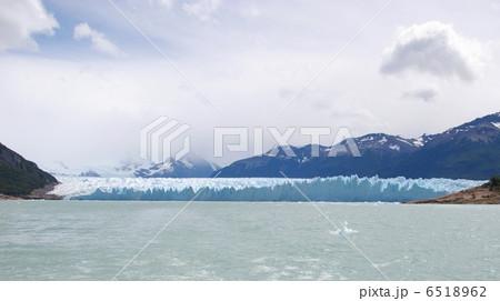 ペリトモレノ氷河 6518962