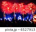 打ち上げ花火 花火 花火大会の写真 6527913