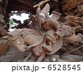 だんじり彫刻 見送りの騎乗の武者 6528545