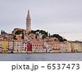 クロアチア・ロヴィニ 6537473