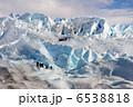 ペリトモレノ氷河 ペリトモレノ ペリト・モレノ氷河の写真 6538818