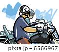 バイク・ツーリング 6566967