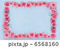 バラのフレーム 6568160