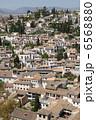 白い家 グラナダ アルバイシンの写真 6568880