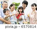 人物 男性 日本人の写真 6570814