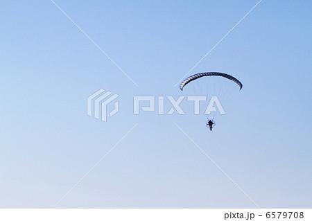 パラグライダー 6579708