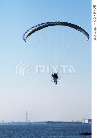 パラグライダー 6579709