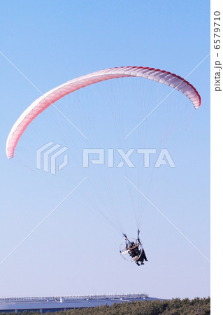パラグライダー 6579710