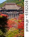清水寺 清水の舞台 6582208