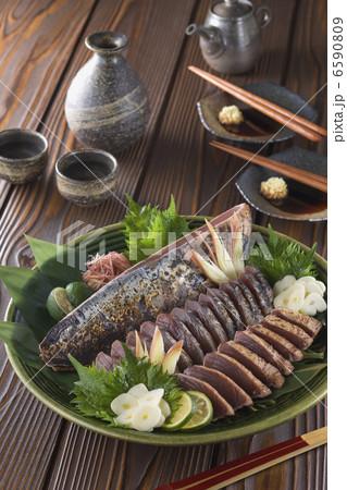 日本の郷土料理 四国地方 6590809