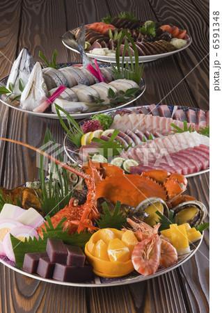 日本の郷土料理 四国地方 6591348