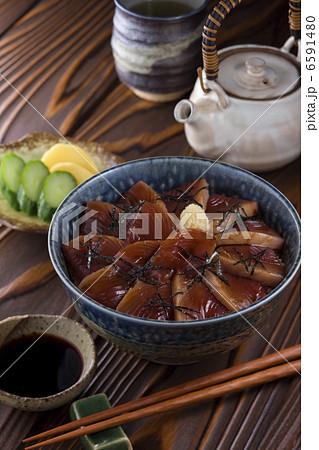 日本の郷土料理 東海地方 6591480