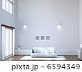 モダンリビング ホワイト 6594349