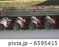 かわら 瓦屋根 屋根の写真 6595415