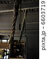 家屋 柱 梁の写真 6603719
