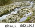 河 中津川渓流 渓流の写真 6621808