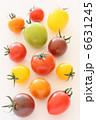 ミニトマト プチトマト 野菜の写真 6631245