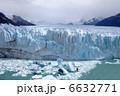 ペリトモレノ氷河 ペリトモレノ ペリト・モレノ氷河の写真 6632771