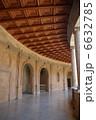 アルハンブラ宮殿 カルロス5世宮殿 カルロス宮殿の写真 6632785