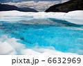 ペリトモレノ ペリトモレノ氷河 ペリト・モレノ氷河の写真 6632969