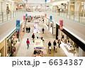 ショッピングモール 6634387