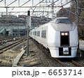 電車 鉄道 JRの写真 6653714