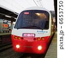 鉄道 JR 列車の写真 6653750