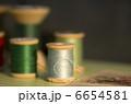 糸巻き 糸巻 糸まきの写真 6654581
