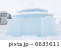 雪まつり 6683611