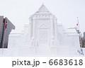 雪まつり 6683618