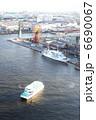 神戸港 メリケンパーク ハーバーランドの写真 6690067