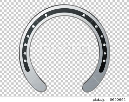 蹄のイラスト素材 [6690661] - P...