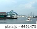大正内港 6691473