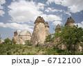 トルコ カッパドキア ギョレメ国立公園 6712100