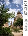 トルコ カッパドキア ギョレメ国立公園 6712105