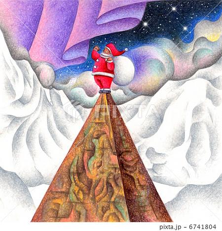 幻想のクリスマス 6741804