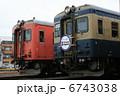 普通車 国鉄型 糸魚川機関区の写真 6743038