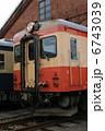 普通車 国鉄型 糸魚川機関区の写真 6743039