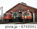 気動車 JR ディーゼル車の写真 6743041